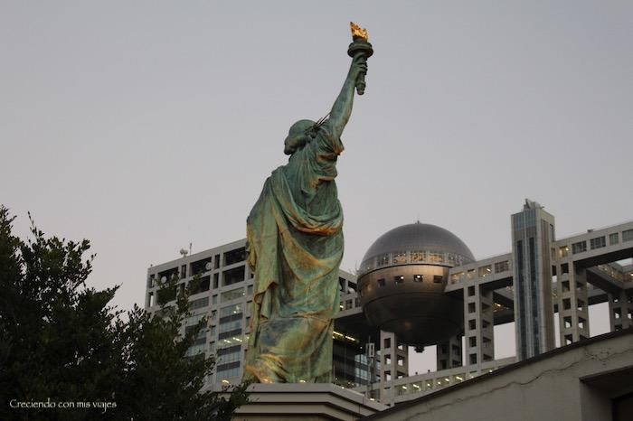 IMG 0251 - Harajuku, Omotesando, Odaiba y Asakusa