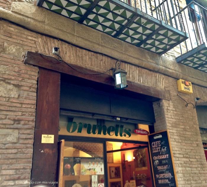 IMG 0575 - Ruta dulce por Barcelona