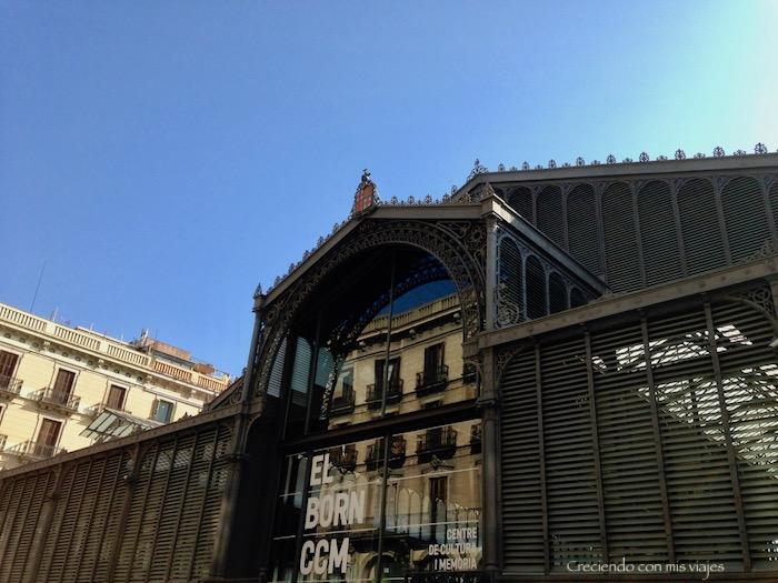 IMG 0581 - Ruta dulce por Barcelona
