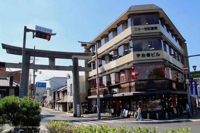 IMG 5498 - Uji, Obaku y volvemos a Fushimi Inari