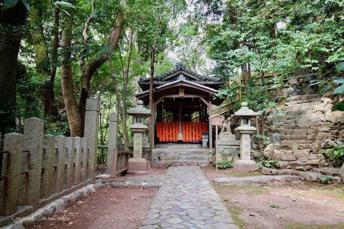IMG 5548 - Uji, Obaku y volvemos a Fushimi Inari