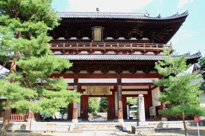IMG 5558 - Uji, Obaku y volvemos a Fushimi Inari