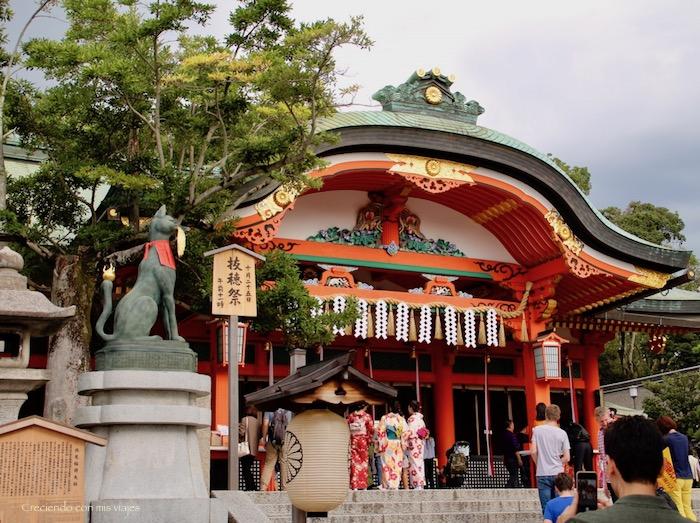 IMG 5583 - Uji, Obaku y volvemos a Fushimi Inari