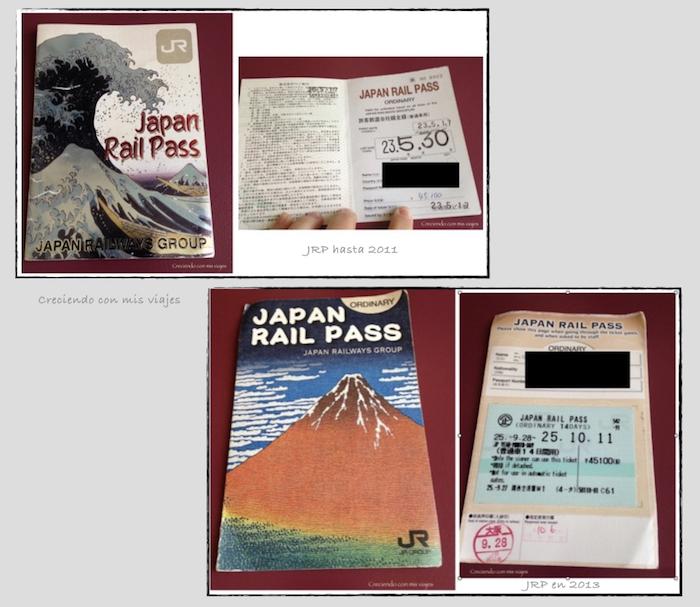 JRP.001 - ¡Estamos de vuelta en Japón!