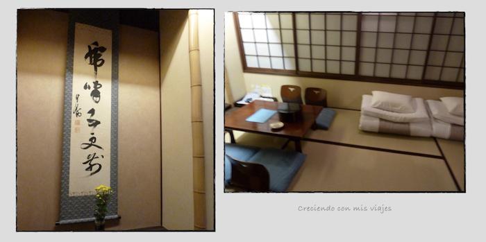 Matsubaya.001 - Regresamos a nuestra ciudad favorita: Kyoto