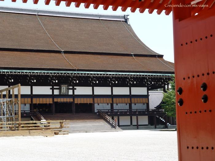 P1010113 - Palacio, Castillo y macacos en Kyoto