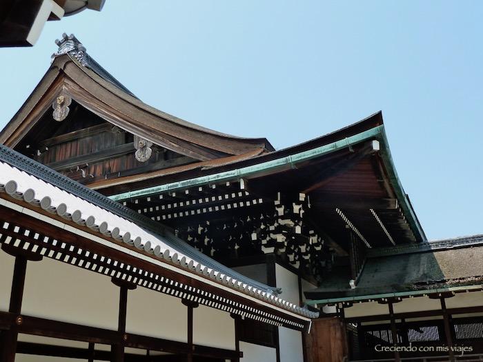 P1010127 - Palacio, Castillo y macacos en Kyoto