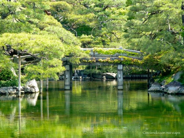 P1010141 - Palacio, Castillo y macacos en Kyoto