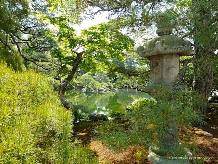 P1010150 - Palacio, Castillo y macacos en Kyoto