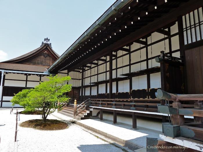 P1010163 - Palacio, Castillo y macacos en Kyoto