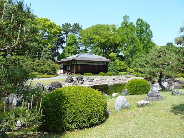 P1010252 - Palacio, Castillo y macacos en Kyoto