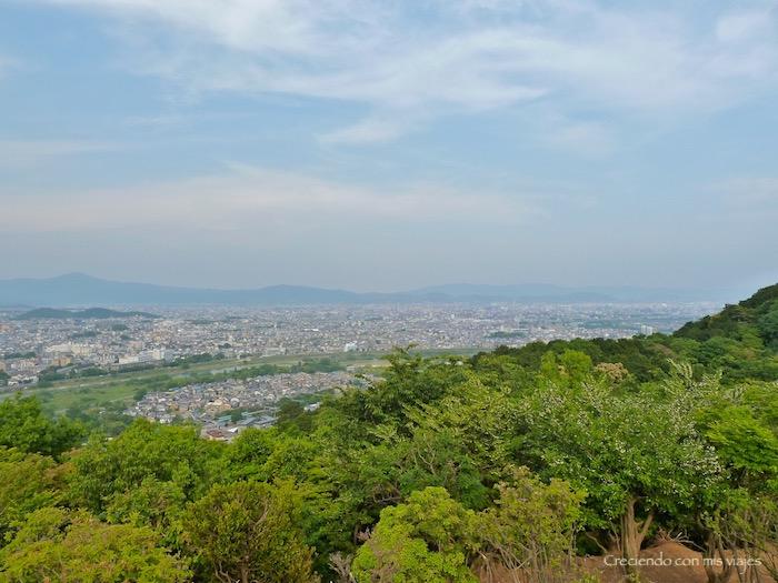 P1010299 - Palacio, Castillo y macacos en Kyoto