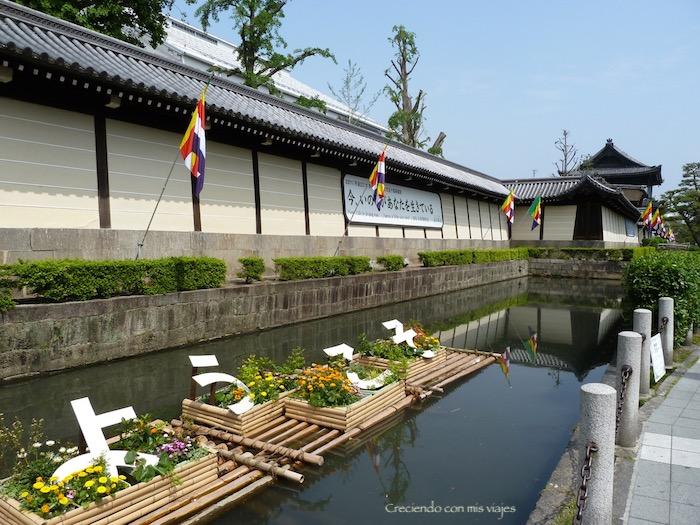 P1010531 - Fushimi Inari y Templo Plateado de Kyoto