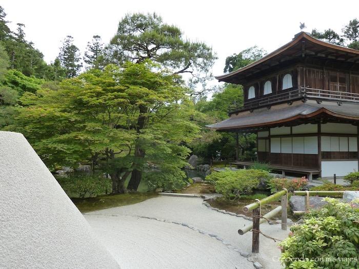 P1010648 - Fushimi Inari y Templo Plateado de Kyoto