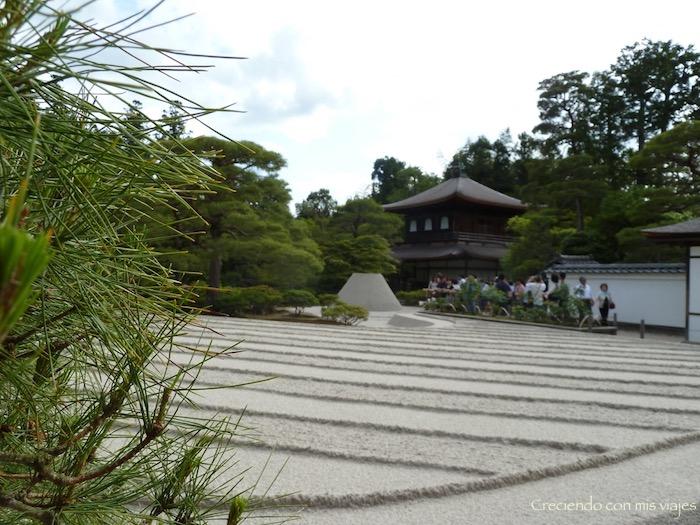 P1010655 - Fushimi Inari y Templo Plateado de Kyoto