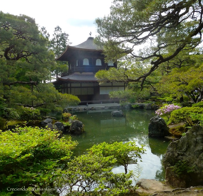 P1010682 - Fushimi Inari y Templo Plateado de Kyoto