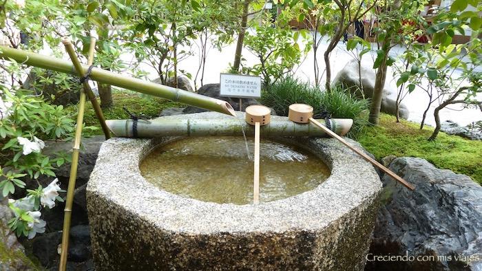 P1010687 - Fushimi Inari y Templo Plateado de Kyoto