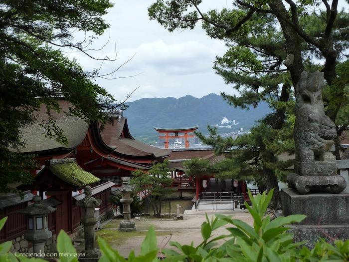 P1020034 - Miyajima y Hiroshima