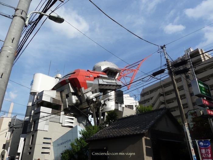 P1020201 - ¡La gran Tokyo nos espera!