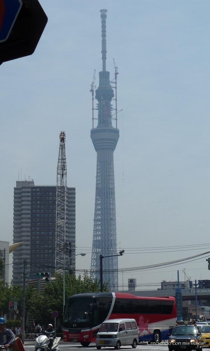 P1020249 - Asakusa, Odaiba y Tokyo Tower
