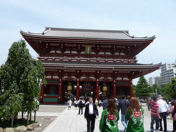 P1020265 - Asakusa, Odaiba y Tokyo Tower