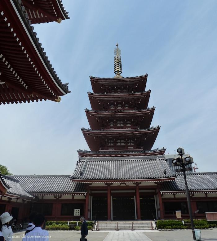 P1020276 - Asakusa, Odaiba y Tokyo Tower