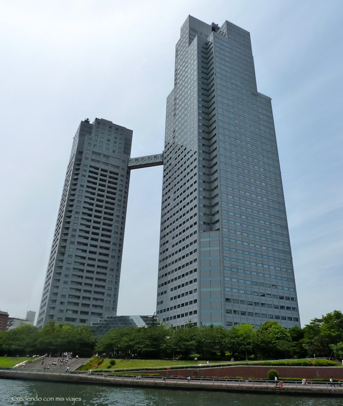 P1020344 - Asakusa, Odaiba y Tokyo Tower