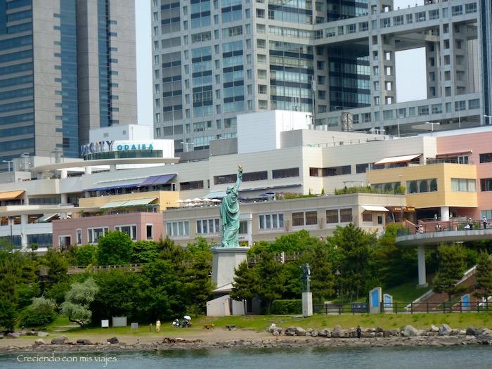 P1020383 - Asakusa, Odaiba y Tokyo Tower