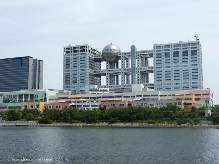 P1020385 - Asakusa, Odaiba y Tokyo Tower