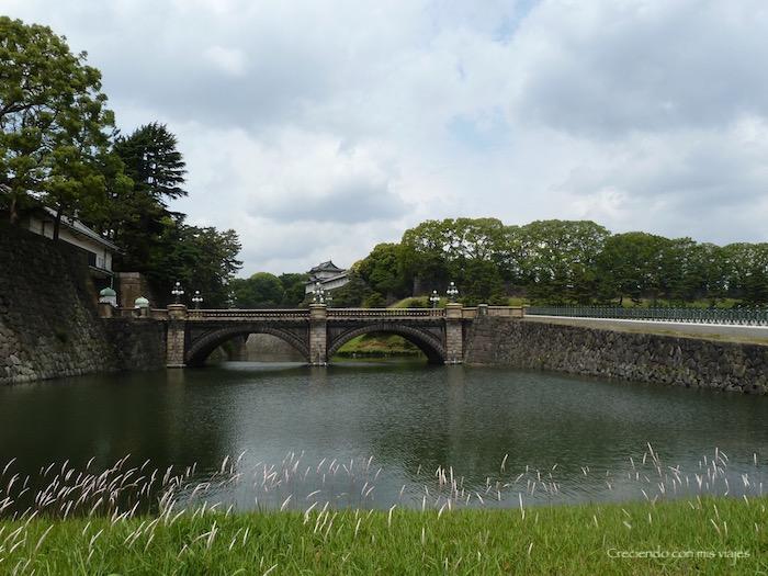 P1020494 - Palacio Imperial de Tokyo y Shinjuku