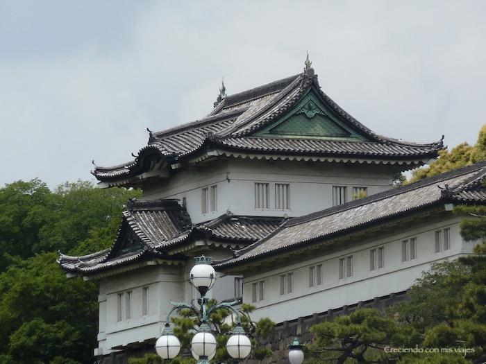 P1020495 - Palacio Imperial de Tokyo y Shinjuku