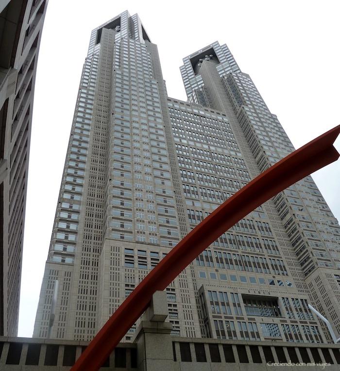 P1020537 - Palacio Imperial de Tokyo y Shinjuku