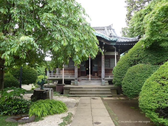 P1020584 - Yanaka, Nippori, Ueno y Akihabara