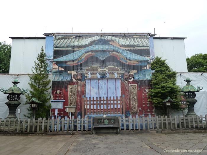 P1020610 - Yanaka, Nippori, Ueno y Akihabara