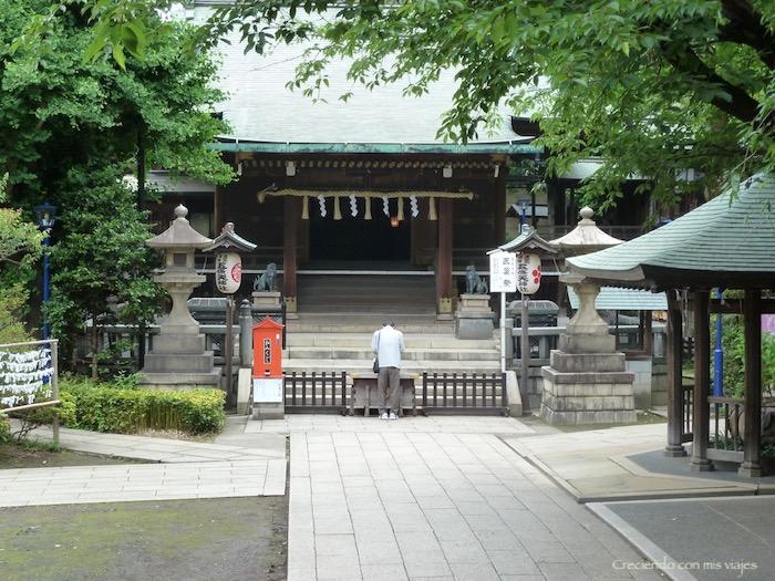 P1020799 - Yanaka, Nippori, Ueno y Akihabara