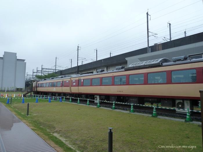 P1020894 - Museo del Ferrocarril de Omiya