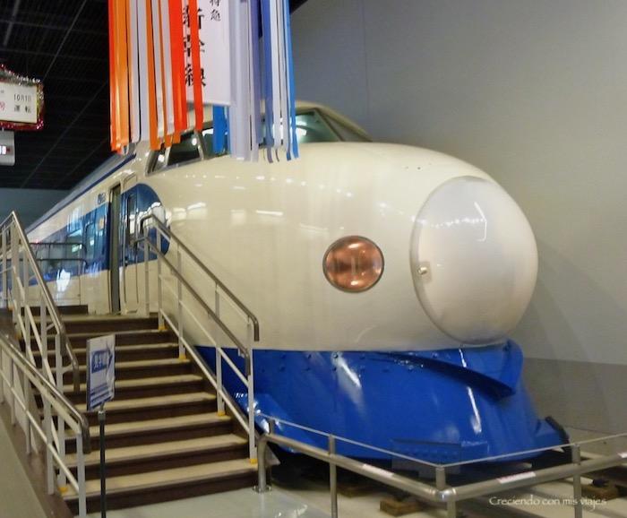 P1020907 - Museo del Ferrocarril de Omiya
