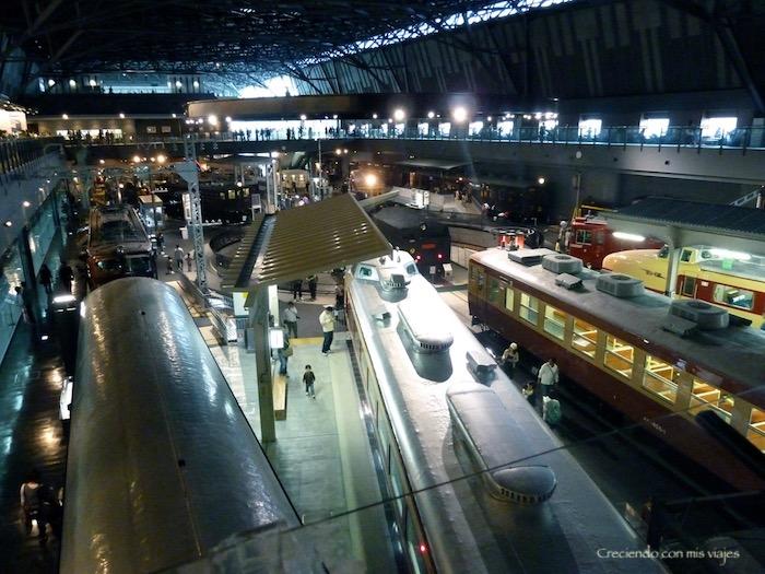 P1020910 - Museo del Ferrocarril de Omiya