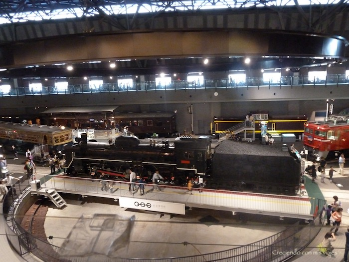 P1020929 - Museo del Ferrocarril de Omiya