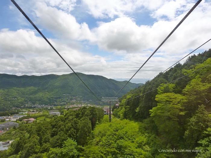 P1030011 - ¡disfrutamos del onsen privado en Hakone!