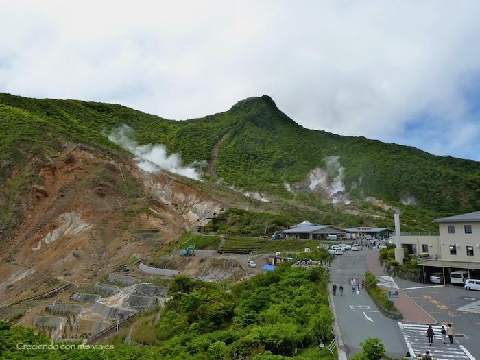 P1030025 - ¡disfrutamos del onsen privado en Hakone!