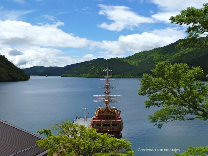 P1030045 - ¡disfrutamos del onsen privado en Hakone!