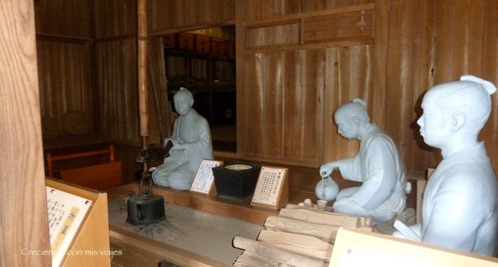 P1030083 - ¡disfrutamos del onsen privado en Hakone!