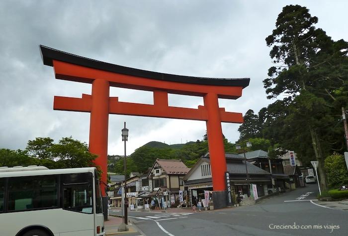 P1030134 - ¡disfrutamos del onsen privado en Hakone!