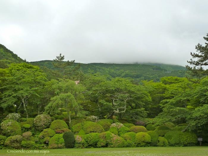 P1030148 - ¡disfrutamos del onsen privado en Hakone!