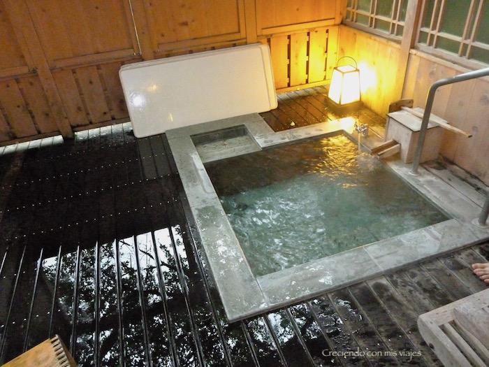 P1030160 - ¡disfrutamos del onsen privado en Hakone!