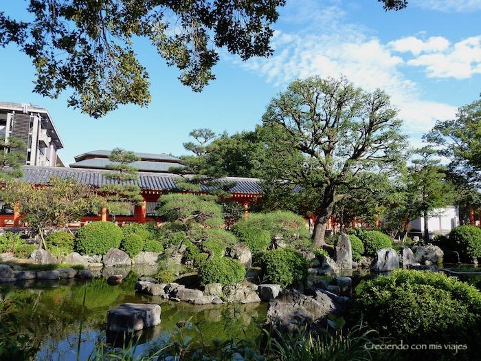 P1070943 - Regresamos a nuestra ciudad favorita: Kyoto
