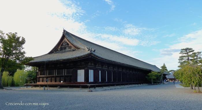 P1070951 - Regresamos a nuestra ciudad favorita: Kyoto