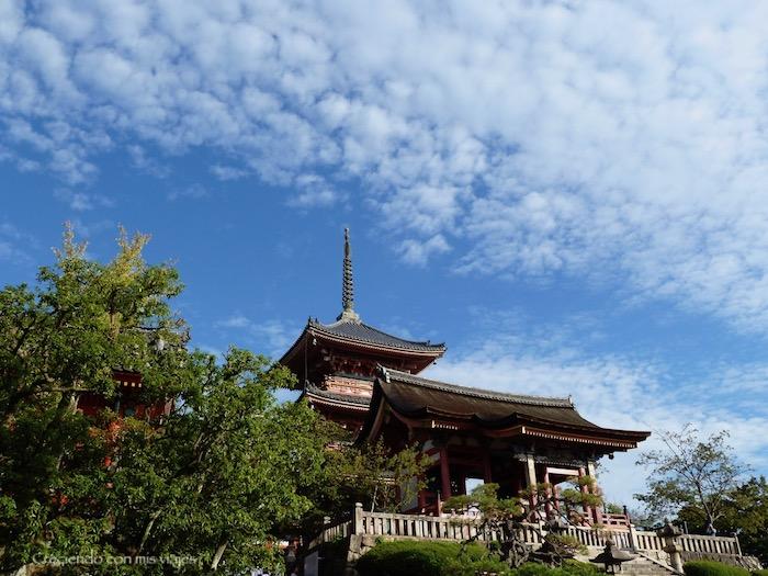 P1070961 - Regresamos a nuestra ciudad favorita: Kyoto