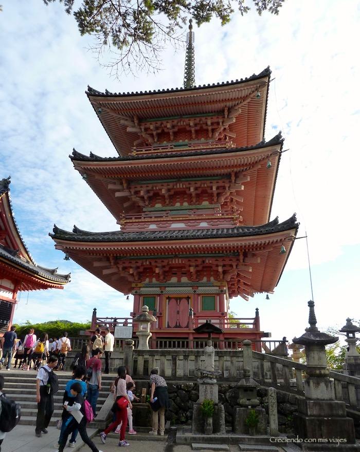 P1070965 - Regresamos a nuestra ciudad favorita: Kyoto